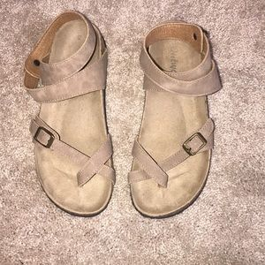 22c553c0b416 outwoods Shoes - Birkenstock look-a-like